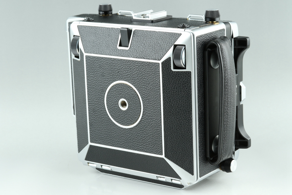 Linhof Master Technika 4x5 Large Format Film Camera #23128