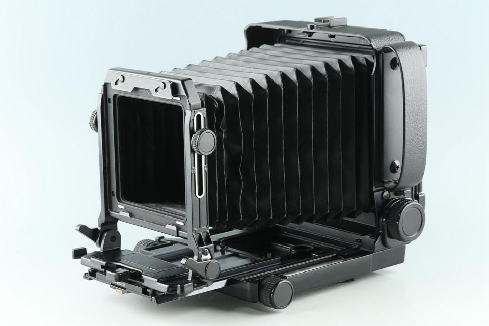Toyo Field 45A II 4x5 Large Format Film Camera #29137