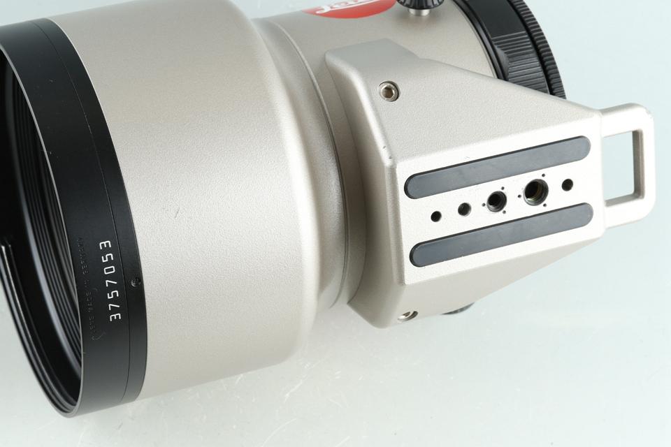 Leica Apo-Telyt-R 400/560/800 + FOCUS MODULE 5.6/560/800 #30195